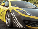 DriveClub experimented with 'Project Morpheus', but decided against it.