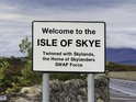 Isle of Skye becomes the first place to be twinned with a video game world.