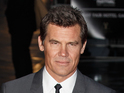 Josh Brolin for Mr Freeze! Actually, maybe not.
