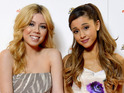 The actress says that she and her Sam & Cat co-star disagreed 'in a sisterly way'.