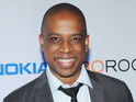 30 Rock's Keith Powell marries longtime girlfriend Jill Knox in weekend wedding.