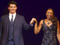 Beverley Knight and Tristan Gemmill soundtrack a great night out.