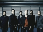 Linkin Park unveil new single 'Guilty All the Same' - listen
