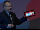 Details of a new Windows-powered tablet from the Nordic firm leak online.