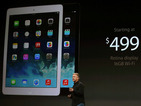Apple to announce new iPads on October 21, says report