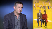 Digital Spy chats to Steve Coogan about his new film 'Philomena' and asks if Alan Partridge will be coming back again.