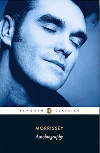 Morrissey 'Autobiography'
