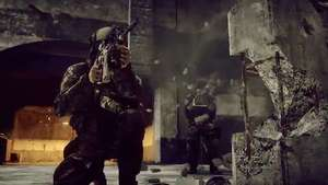 Battlefield 4 'Prepare 4 Battle' TV ad