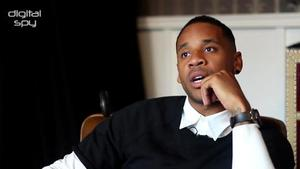 The Naked Truth: Reggie Yates