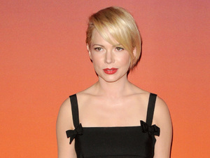 Michelle Williams Whitney Museum of American Art Gala, New York, America