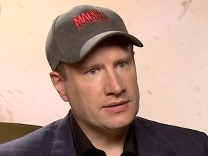 Kevin Feige Digital Spy intervew