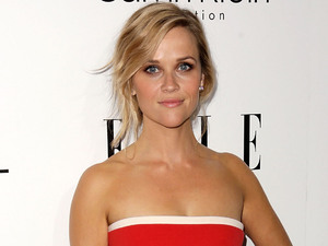 Reese Witherspoon Elle Magazine 20th Annual Women in Hollywood, Los Angeles, America - 21 Oct 2013