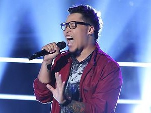 'The Voice' Battles part 4: Preston Pohl