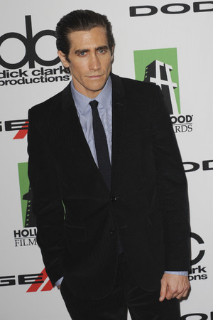 Jake Gyllenhaal at the 17th Annual Hollywood Film Awards