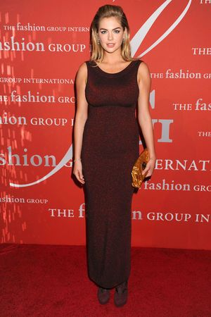 30th Annual Night of Stars, New York, America - 22 Oct 2013 Kate Upton 22 Oct 2013