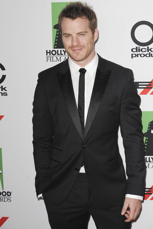 Rob Kazinsky at the 17th Annual Hollywood Film Awards