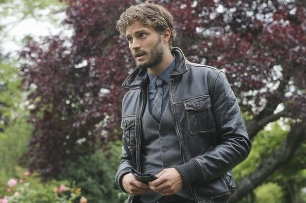 Jamie Dornan in 'Once Upon A Time'