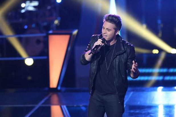 'The Voice' Battles part 3: George Horga Jr vs. Juhi