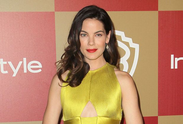Michelle Monaghan at the 70th Annual Golden Globe Awards, Warner Bros and InStyle Party