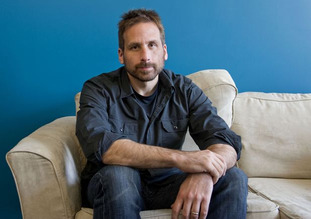 Irrational Games creative director and co-founder Ken Levine