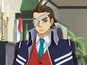 'Phoenix Wright Dual Destinies' trailer