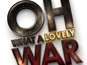 Quentin joins 'Oh What a Lovely War'