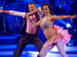 Natalie Gumede: Strictly's best ever?