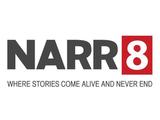 Narr8 logo