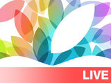Apple October 22 event: Live blog