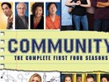 Community goes geek - from Inspector Spacetime to the Darkest Timeline...
