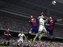The video highlights all-new animations for the next-gen version of the football game.