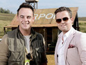 Duo to host new series of I'm a Celebrity..., Britain's Got Talent and Takeaway.