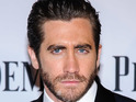 """It was literally one of the worst auditions,"" Gyllenhaal admits."