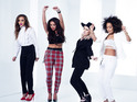 "The girl group apologise but claim the ""decision was not made lightly""."
