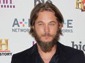 Vikings actor Travis Fimmel is a favorite for one of the four leads.