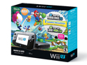 The new bundle replaces the existing Wii U Deluxe Set with Nintendo Land.