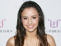 Aimee Carrero will play Sandinista freedom fighter in FX's The Americans.