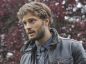 Dornan previously played Sheriff Graham on the ABC fantasy drama.