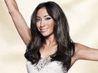 Strictly Karen Hauer brushes off Ola Jordan row: 'It was nothing'