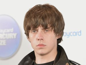 Jake Bugg arriving at the Barclaycard Mercury Music Prize ceremony at the Roundhouse, Camden.
