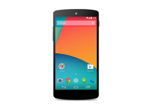 Google Nexus 5 phone