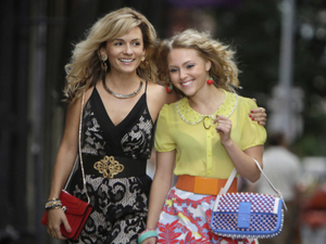 The Carrie Diaries S02E01: 'Win Some, Lose Some'