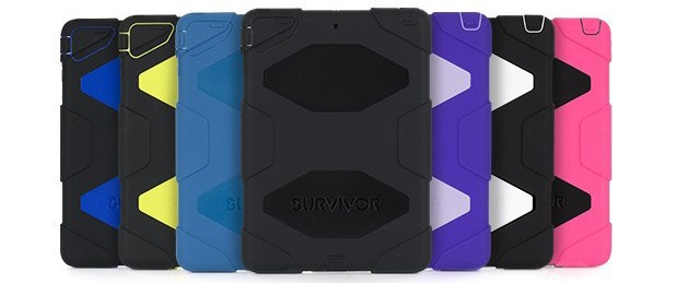 Survivor for iPad Air