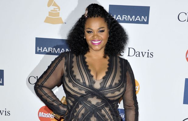 Jill Scott At The Clive Davis And Recording Academy Pre Grammy Gala