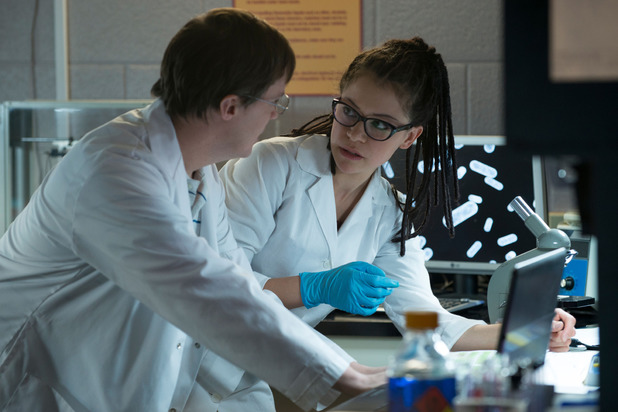 'Orphan Black' episodes 9 and 10