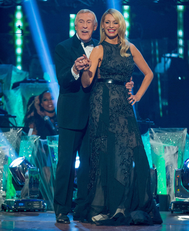 Strictly Come Dancing 2013: Live Show 7