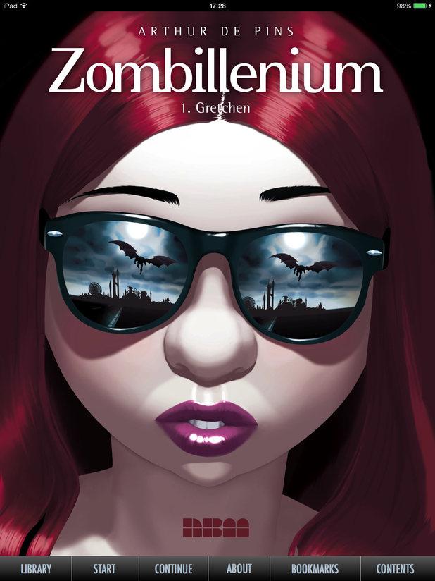 NBM's 'Zombiellenium'