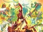 Alex Ross back for Marvel 75th anniversary