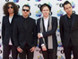 Listen to Fall Out Boy's Disney song