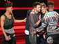 X Factor: Kingsland Road voted out